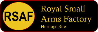 Remembering the Royal Small Arms Factory, Enfield